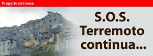 home sito terremoto continua copia